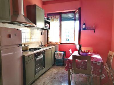 Vai alla scheda: Appartamento Vendita - Certaldo (FI) - Rif. 8702
