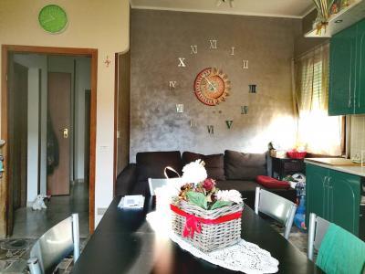 Vai alla scheda: Appartamento Vendita - Certaldo (FI) - Rif. 8703