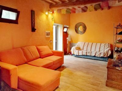 Vai alla scheda: Appartamento Vendita - San Gimignano (SI) - Rif. 8658