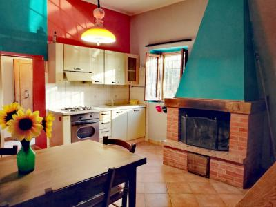 Vai alla scheda: Appartamento Vendita - San Gimignano (SI) - Rif. 8640