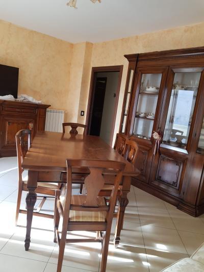 Vai alla scheda: Appartamento Vendita - Cicciano (NA) - Rif. 8536