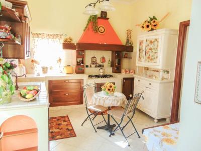 Vai alla scheda: Appartamento Vendita - San Prisco (CE) | Zona Centrale - Rif. 84SP