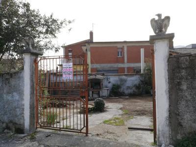 Vai alla scheda: Casa indipendente Vendita - Monteforte Irpino (AV) | Alvanella - Rif. 1722