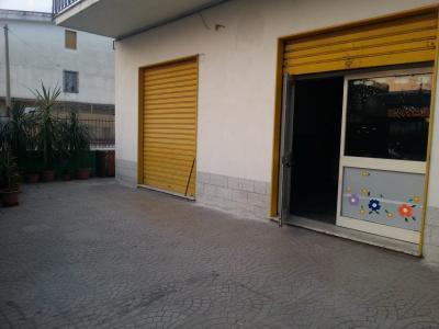 Vai alla scheda: Locale Commerciale Affitto - San Vitaliano (NA) - Rif. 8154