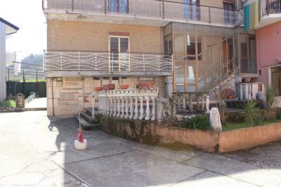 Vai alla scheda: Casa Semindipendente Vendita - Contrada (AV) - Rif. 1941