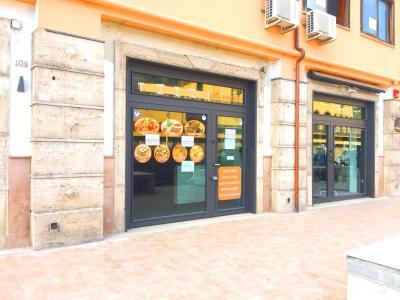Vai alla scheda: Locale Commerciale Affitto - Avellino (AV) | Via Circumvallazione - Rif. 207
