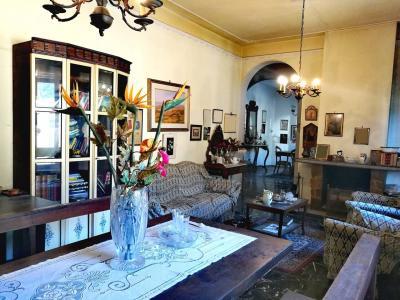 Vai alla scheda: Appartamento Vendita - Poggibonsi (SI) - Rif. 8742