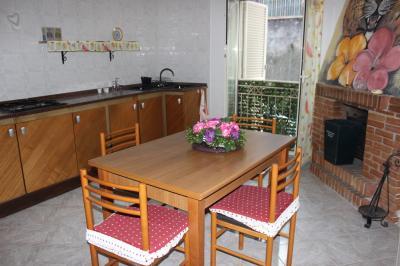 Vai alla scheda: Appartamento Vendita - Monteforte Irpino (AV) | Centro - Rif. 6226