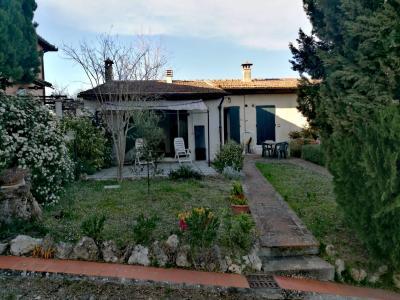 Vai alla scheda: Appartamento Vendita - San Gimignano (SI) - Rif. 8748