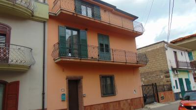 Vai alla scheda: Casa Semindipendente Vendita - Mugnano del Cardinale (AV) - Rif. 1804