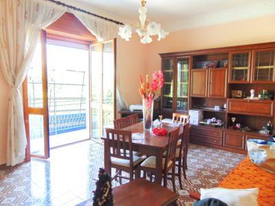 Vai alla scheda: Casa indipendente Vendita - San Prisco (CE) | Zona Centrale - Rif. 219SP