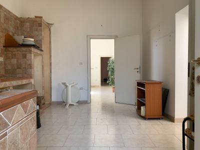 Vai alla scheda: Appartamento Vendita - Santa Maria Capua Vetere (CE) | Zona Centro Storico - Rif. 43 MAR