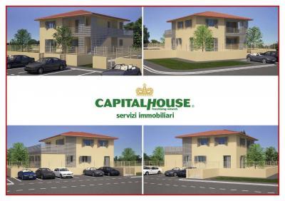 Vai alla scheda: Appartamento Vendita - Castelfiorentino (FI) - Rif. 8757