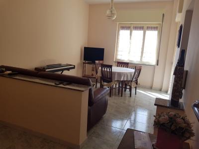 Vai alla scheda: Appartamento Vendita - Cicciano (NA) - Rif. 8539