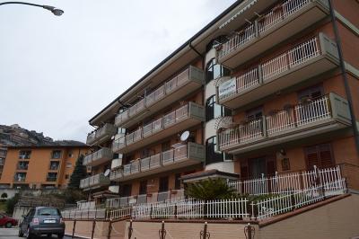 Vai alla scheda: Appartamento Vendita - Mercogliano (AV) - Rif. 355