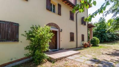Vai alla scheda: Appartamento Vendita - San Gimignano (SI) - Rif. 8761