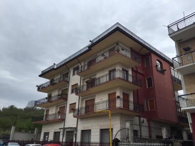 Vai alla scheda: Appartamento Affitto - Avellino (AV)   Contrada Sant'Oronzo - Rif. 12306