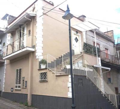 Vai alla scheda: Casa Semindipendente Vendita - Carbonara di Nola (NA) | Carbonara di Nola - Rif. 8122