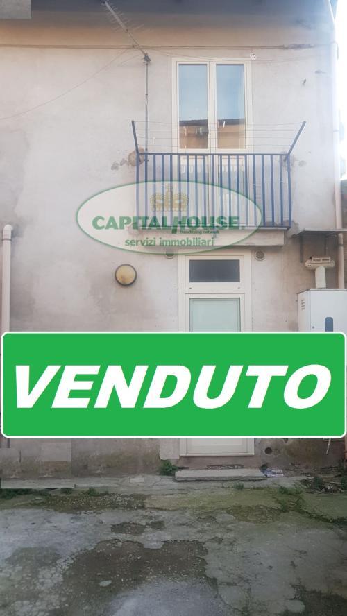 Vai alla scheda: Appartamento Vendita - Caserta (CE)   Acquaviva - Rif. 25A