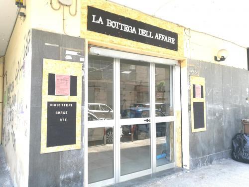 Vai alla scheda: Attività Commerciale Affitto - Casoria (NA) | Via Pio XII - Rif. 192714