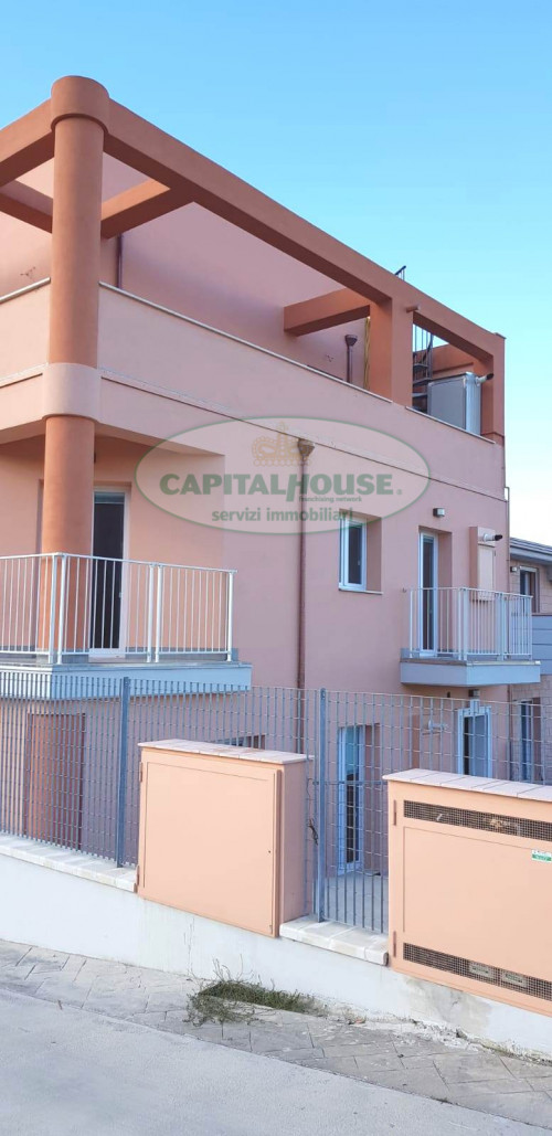 Vai alla scheda: Appartamento Affitto - Salza Irpina (AV) - Rif. 8542