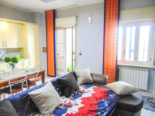 Vai alla scheda: Appartamento Vendita - Capua (CE) - Rif. 73/CAPUA