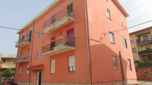 Vai alla scheda: Appartamento Affitto - Baiano (AV) - Rif. 192776