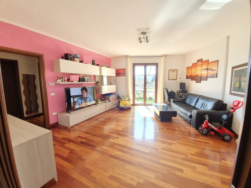Vai alla scheda: Appartamento Vendita - Caserta (CE) | Casola - Rif. 115CS