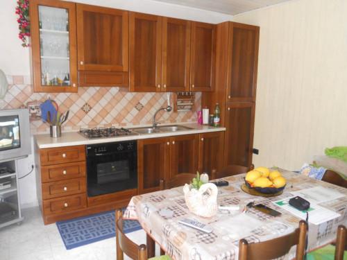 Vai alla scheda: Appartamento Vendita - Calvi Risorta (CE)   Petrulo - Rif. 18calvirisorta
