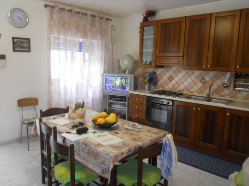 Vai alla scheda: Appartamento Vendita - Calvi Risorta (CE) | Petrulo - Rif. 18calvirisorta