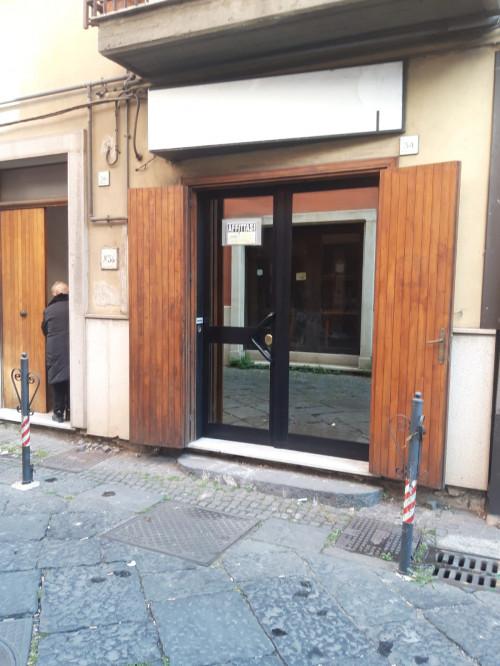 Vai alla scheda: Locale Commerciale Affitto - Avellino (AV) | Centro storico - Rif. 123086