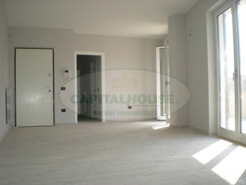 Vai alla scheda: Appartamento Vendita - Santa Maria Capua Vetere (CE) | Zona Centro Storico - Rif. 240 DIA