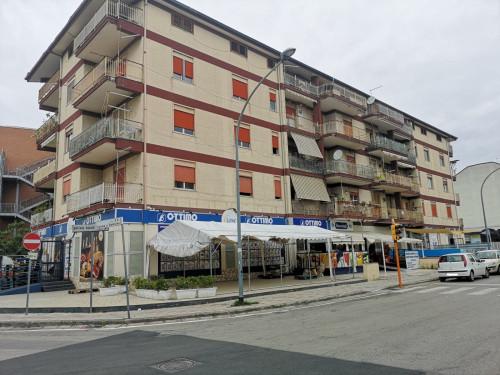 Vai alla scheda: Appartamento Vendita - San Nicola la Strada (CE) | L.Da Vinci - Rif. 138D