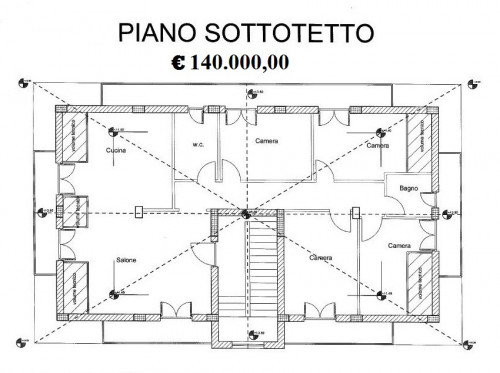 Vai alla scheda: Appartamento Vendita - Montoro (AV) - Rif. 8285