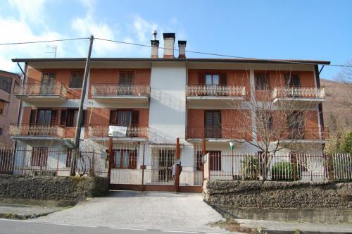 Vai alla scheda: Appartamento Vendita - Monteforte Irpino (AV)   Campi - Rif. 112441