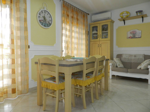 Vai alla scheda: Appartamento Vendita - Afragola (NA) | Zona Amendola - Rif. 8362