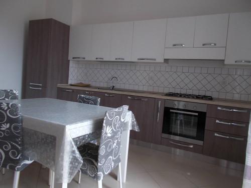 Vai alla scheda: Appartamento Affitto - San Prisco (CE) | Zona Centrale - Rif. 480ARR