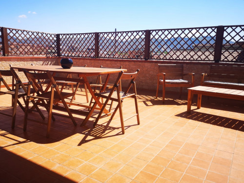 Vai alla scheda: Appartamento Vendita - San Nicola la Strada (CE) - Rif. 145A