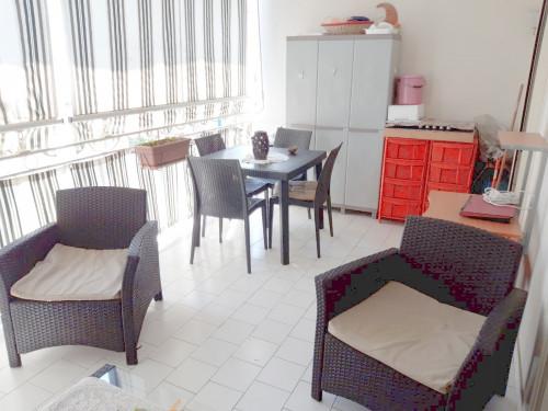 Vai alla scheda: Appartamento Vendita - Portico di Caserta (CE) - Rif. 88PT06