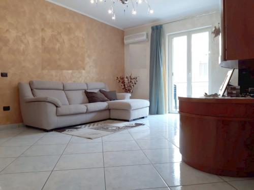 Vai alla scheda: Appartamento Vendita - Portico di Caserta (CE) - Rif. 110pt10