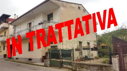 Vai alla scheda: Casa indipendente Vendita - San Nicola la Strada (CE) | Michitto - Rif. 350FU
