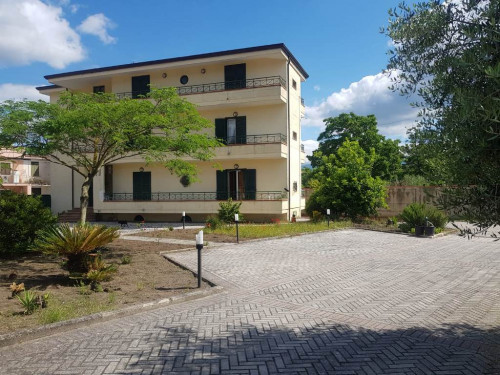 Vai alla scheda: Appartamento Affitto - San Gennaro Vesuviano (NA) - Rif. 189891