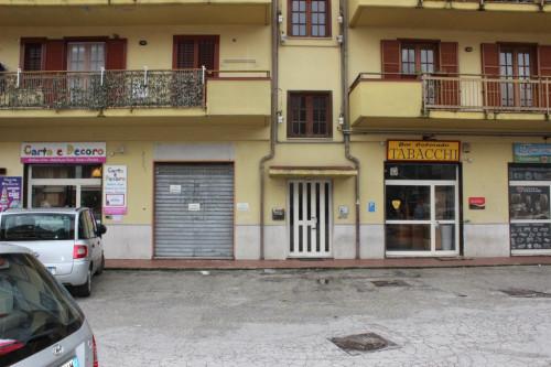 Vai alla scheda: Locale Commerciale Affitto - Monteforte Irpino (AV) | Taverna Campanile - Rif. 192843