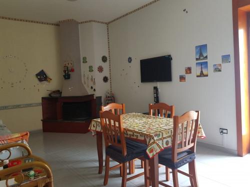 Vai alla scheda: Appartamento Affitto - Cicciano (NA) - Rif. 8389