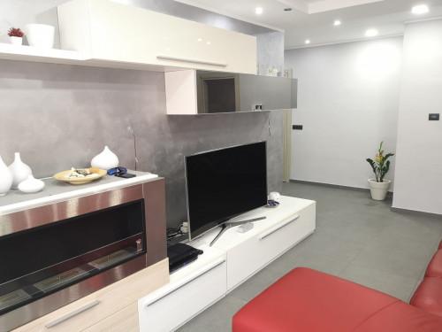 Vai alla scheda: Appartamento Vendita - San Nicola la Strada (CE) | L.Da Vinci - Rif. 210D