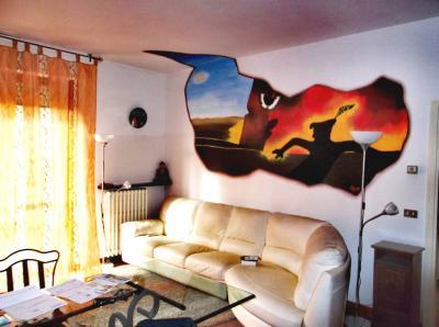 Vai alla scheda: Appartamento Vendita - Certaldo (FI) - Rif. 8410