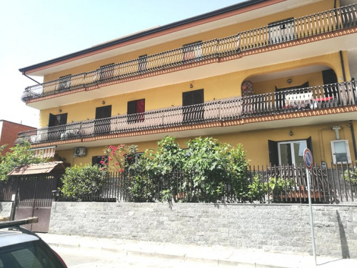 Vai alla scheda: Appartamento Affitto - Casoria (NA) | Centro - Rif. 189118
