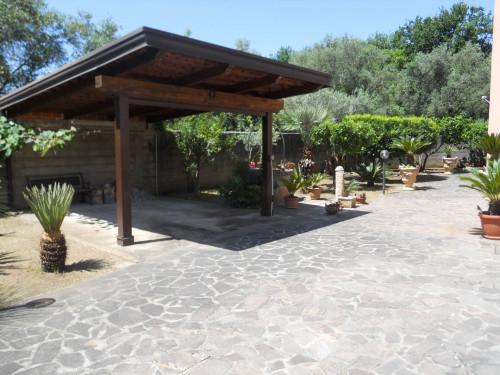 Vai alla scheda: Villa a schiera Vendita - Camigliano (CE) - Rif. 159camigliano