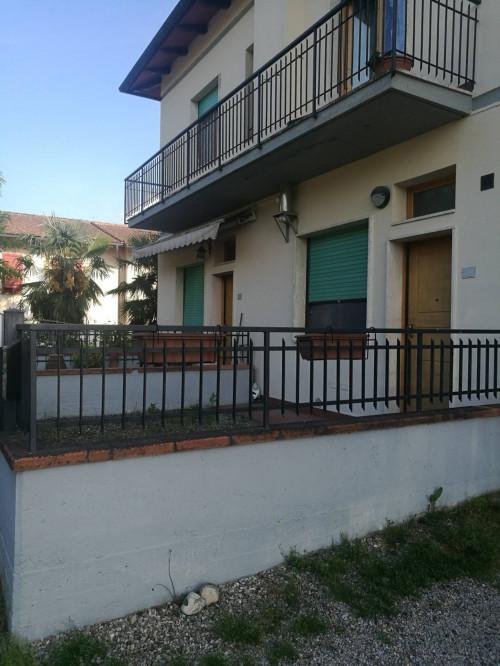 Vai alla scheda: Appartamento Vendita - Certaldo (FI) - Rif. 8805