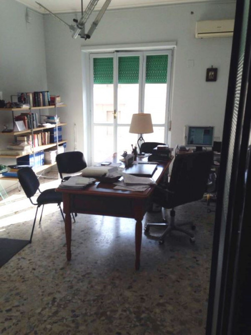 Vai alla scheda: Appartamento Affitto - Nola (NA) - Rif. 192675